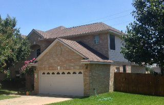 New Roof in Sun City, TX (1)